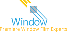 Kc Window Film Logo