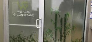 Branded Window Film Decorative Kansas City