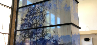 Decorative Window Film Kansas City Custom Film