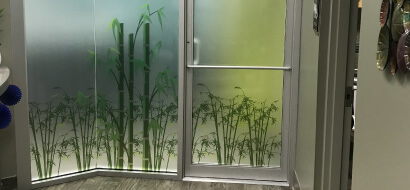 Decorative Window Film Kansas City