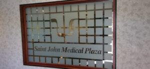 Kansas City Decorative Window Film Branded