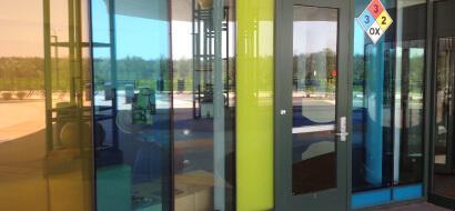 Kc Window Film Decorative Glass